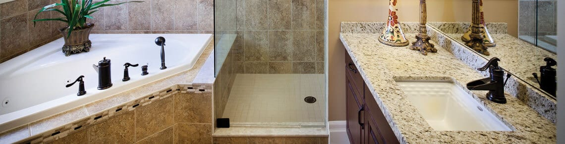 bathroom fixtures in decatur, il